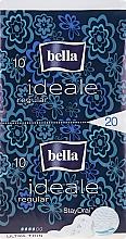Parfémy, Parfumerie, kosmetika Denni hygienické vložky Ideale Ultra Regular StayDrai, 20 ks. - Bella