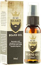 Parfémy, Parfumerie, kosmetika Olej na bradu - By My Beard Beard Care Oil