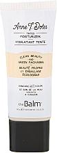 Parfémy, Parfumerie, kosmetika Hydratační make-up - theBalm Anne T. Dotes Tinted Moisturizer (tester)