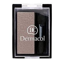 Parfémy, Parfumerie, kosmetika Oční stíny - Dermacol Mono Eye Shadow