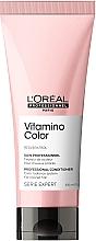 Parfémy, Parfumerie, kosmetika Kondicionér pro zachování zářivé barvy barvených vlasů - L'Oreal Professionnel Serie Expert Vitamino Color Resveratrol Conditioner