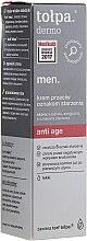 Obnovující krém proti vráskám - Tolpa Dermo Men Regenerating Anti-Wrinkle Cream — foto N2