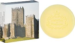 Parfémy, Parfumerie, kosmetika Přírodní mýdlo - Essencias De Portugal Living Portugal Guimaraes Lemon