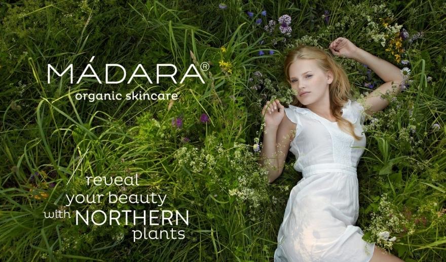 Ochranný pleťový balzám - Madara Cosmetics Daily Defence — foto N2
