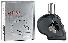 Parfémy, Parfumerie, kosmetika Omerta Hatch - Toaletní voda