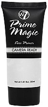 Parfémy, Parfumerie, kosmetika Primer na obličej - W7 Prime Magic Clear Face Primer