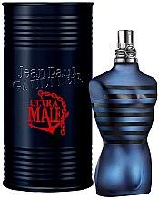 Parfémy, Parfumerie, kosmetika Jean Paul Gaultier Ultra Male - Toaletní voda