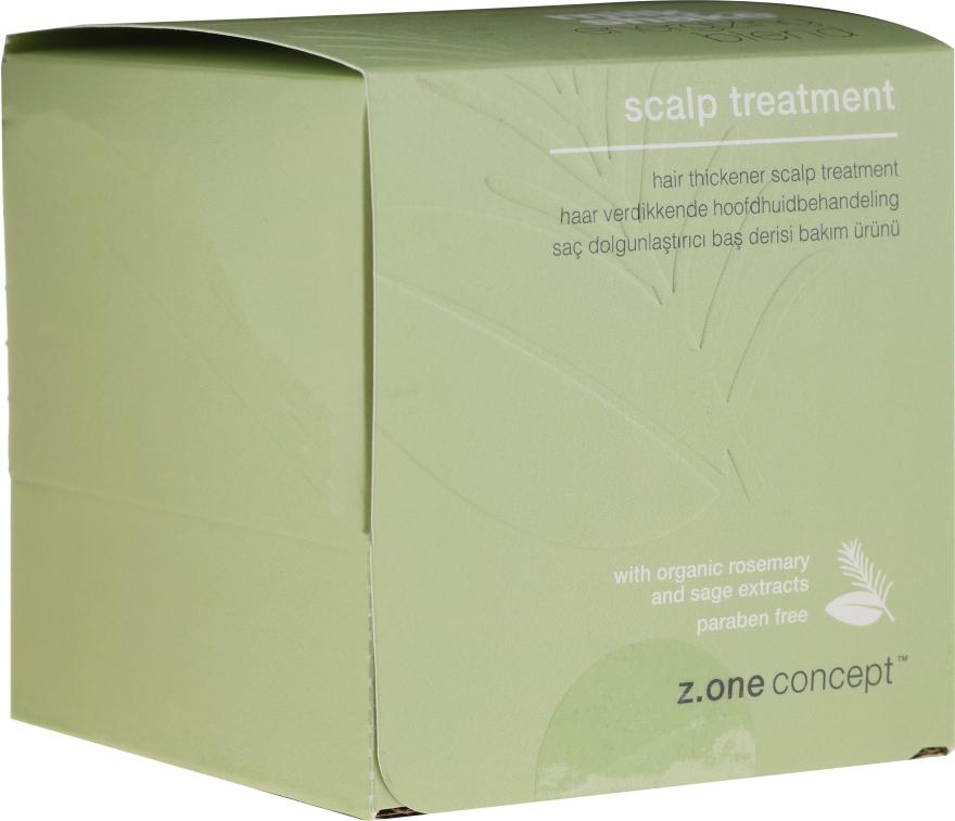 Energetická péče o pokožku hlavy - Milk Shake Energizing Blend Scalp Treatment — foto N1