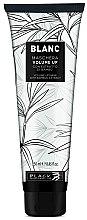 Parfémy, Parfumerie, kosmetika Maska na zvětšení objemu vlasů - Black Professional Line Blanc Volume Up Mask
