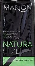 Barva na vlasy - Marion Hair Dye Nature Style — foto N4