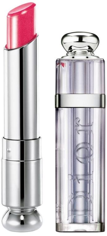Rtěnka - Dior Addict Lipstick Hydra Gel Core Mirror Shine — foto N1