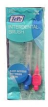 Parfémy, Parfumerie, kosmetika Sada mezizubních kartáčů, 0,4 mm + 0,6 mm - TePe Interdental Normal Brushes