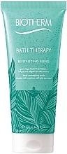 Parfémy, Parfumerie, kosmetika Regenerační telový scrub - Biotherm Bath Therapy Revitalizing Blend Body Scrub