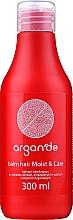 Parfémy, Parfumerie, kosmetika Balzám na vlasy - Stapiz Argan'de Moist & Care Balm