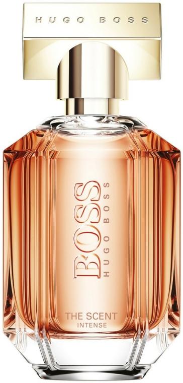 Hugo Boss Boss The Scent Intense For Her - Parfémovaná voda