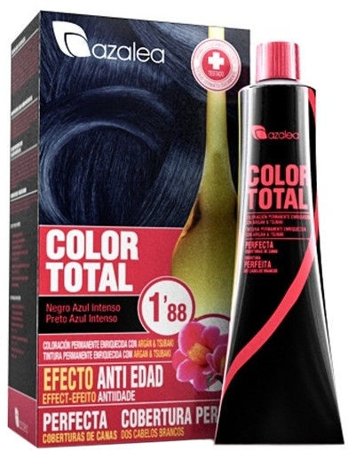 Barva na vlasy - Azalea Color Total Hair Color — foto N1
