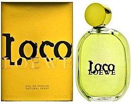 Parfémy, Parfumerie, kosmetika Loewe Loco - Parfémovaná voda