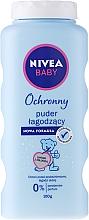 Parfémy, Parfumerie, kosmetika Dětský prášek - Nivea Baby Powder