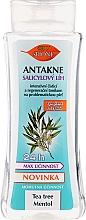 Parfémy, Parfumerie, kosmetika Salicylový líh - Bione Cosmetics Antakne Salicylic Spirit Tea Tree and Menthol