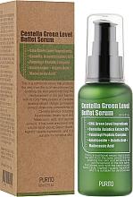 Parfémy, Parfumerie, kosmetika Sérum s extraktem z centelly - Purito Centella Green Level Buffet Serum