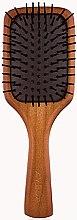Parfémy, Parfumerie, kosmetika Mini kartáč na vlasy - Aveda Wooden Mini Paddle Brush