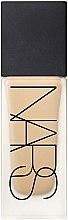 Parfémy, Parfumerie, kosmetika Odolná tonální podkladová báze - Nars All Day Luminous Weightless Foundation