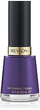 Parfémy, Parfumerie, kosmetika Lak na nehty - Revlon Nail Enamel