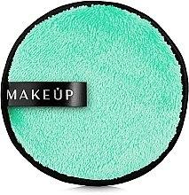 """Parfémy, Parfumerie, kosmetika Houbička na umývání, mátová """"My Cookie"""" - MakeUp Makeup Cleansing Sponge Mint"""