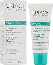 Parfémy, Parfumerie, kosmetika Regenerační a hydratační krém pro pleť vysušenou a podrážděnou léčbou akné Hyséac R - Uriage Hyseac R Restructuring Skin Care