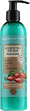 Parfémy, Parfumerie, kosmetika Balzám na tělo - Dermofuture Wild Glow Body Balm