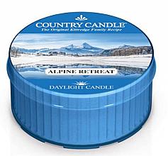 Parfémy, Parfumerie, kosmetika Vonná svíčka - Kringle Candle Alpine Retreat