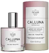Parfémy, Parfumerie, kosmetika Scottish Fine Soaps Calluna Botanicals - Toaletní voda