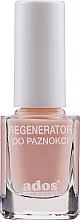 Parfémy, Parfumerie, kosmetika Kondicionér na nehty - Ados Nail Conditioner Regenerator