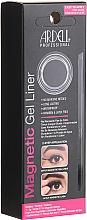 Parfémy, Parfumerie, kosmetika Gelové oční linky - Ardell Magnetic Gel Eyeliner