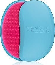 Parfémy, Parfumerie, kosmetika Kartáč na vlasy - Tangle Teezer Salon Elite Blue Blush