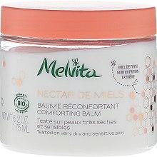 Parfémy, Parfumerie, kosmetika Obnovující tělový balzám - Melvita Nectar de Miels Comforting Balm