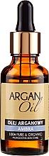 Parfémy, Parfumerie, kosmetika Arganový olej s jantarovou vůní - Beaute Marrakech Drop of Essence Amber