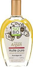 Parfémy, Parfumerie, kosmetika Olej Arganový čistý - So'Bio Etic Pure Argan Oil