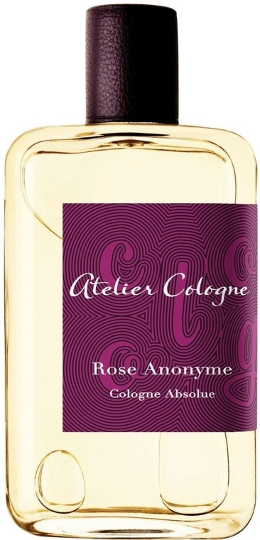 Atelier Cologne Rose Anonyme - Kolínská voda — foto N1