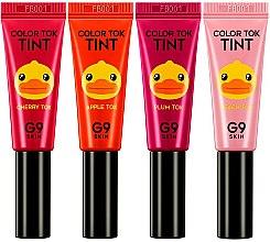 Parfémy, Parfumerie, kosmetika Tint na rty - G9Skin Color Tok Tint