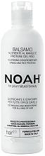Parfémy, Parfumerie, kosmetika Vyživující vlasový kondicionér s mango - Noah