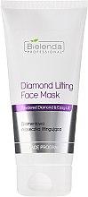 Parfémy, Parfumerie, kosmetika Diamantová maska na obličej - Bielenda Professional Face Program Diamond Lifting Face Mask