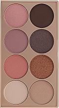 Parfémy, Parfumerie, kosmetika Paleta očních stínů - Paese Dreamily Eyeshadow Palette