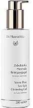 Parfémy, Parfumerie, kosmetika Čisticí gel na tělo a ruce - Dr. Hauschka Stone Pine Sea Salt Cleansing Gel