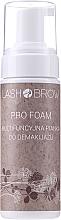 Parfémy, Parfumerie, kosmetika Multifunkční odličovací pěna - Lash Brow Pro Foam