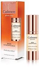 Parfémy, Parfumerie, kosmetika Báze pod makeup - DAX Cashmere Photo Blur