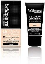 Parfémy, Parfumerie, kosmetika BB-krém na obličej - Bellapierre BB Cream