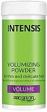 Parfémy, Parfumerie, kosmetika Pudr na vlasy - Prosalon Intensis Volumizing Powder
