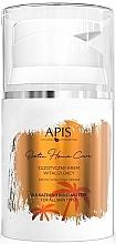 Parfémy, Parfumerie, kosmetika Pleťový krém - Apis Professional Exotic Home Care Vitalizing Cream