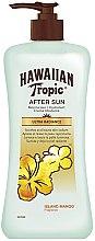 Parfémy, Parfumerie, kosmetika Hydratační lotion po opalování - Hawaiian Tropic Ultra Radiance After Sun Lotion Island Mango